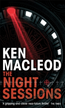 The Night Sessions : A Novel, Paperback Book