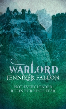 Warlord : Wolfblade trilogy Book Three, Paperback Book