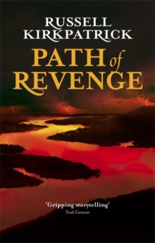 Path Of Revenge : The Broken Man: Book One, Paperback Book