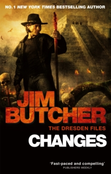 Changes : The Dresden Files, Book Twelve, Paperback Book