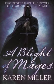 A Blight of Mages, Paperback Book
