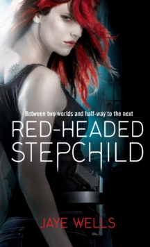 Red-Headed Stepchild : Sabina Kane: Book 1, Paperback Book