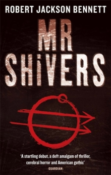 Mr Shivers, Paperback Book