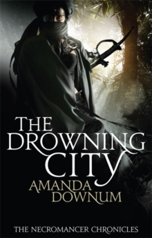 The Drowning City, Paperback Book