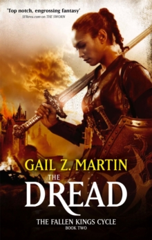 The Dread : The Fallen Kings Cycle: Book Two, Paperback Book