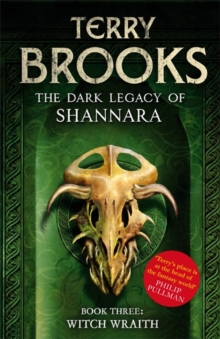 Witch Wraith : Book 3 of The Dark Legacy of Shannara, Paperback Book