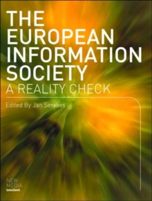 The European Information Society : A Reality Check, Paperback Book