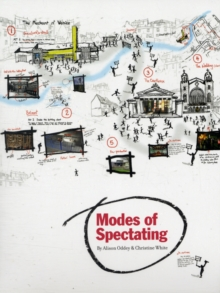 Modes of Spectating, Paperback Book
