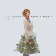 Critical Studies in Fashion and Beauty, Paperback / softback Book