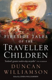 Fireside Tales of the Traveller Children, Paperback Book