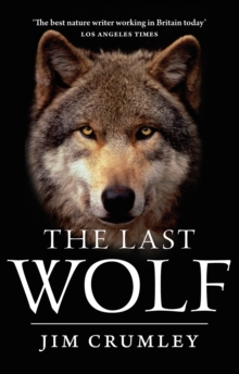 The Last Wolf, Paperback Book
