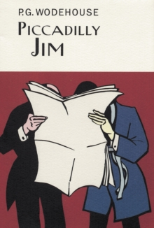 Piccadilly Jim, Hardback Book