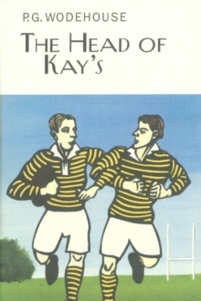 The Head Of Kay's, Hardback Book