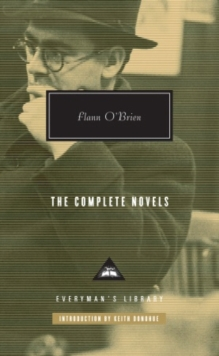 Flann O'Brien The Complete Novels, Hardback Book