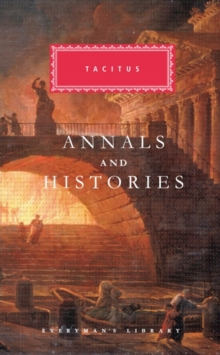 Annals and Histories, Hardback Book
