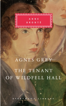 Agnes Grey/The Tenant of Wildfell Hall, Hardback Book