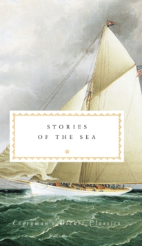 Stories of the Sea, Hardback Book