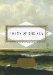 Poems Of The Sea, Hardback Book