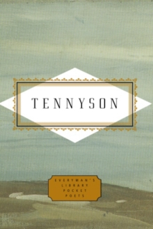 Tennyson Poems, Hardback Book