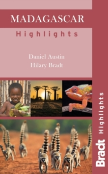 Madagascar Highlights, Paperback Book