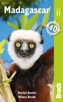 Madagascar, EPUB eBook