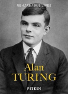 Alan Turing : Remarkable Lives, Paperback / softback Book