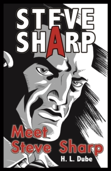 Meet Steve Sharp : Set 1, Paperback Book