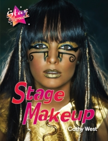 Stage Makeup : Set One, Paperback Book