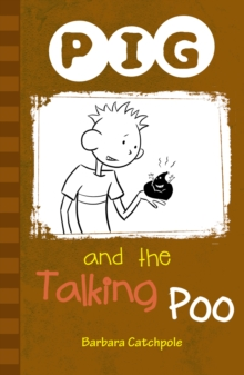 PIG and the Talking Poo : Set 1, Paperback Book