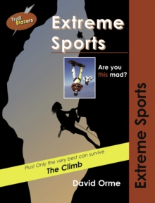 Extreme Sports, Paperback Book