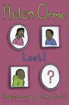 Lost!, Paperback Book