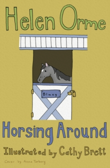 Horsing Around : Set Two, Paperback Book