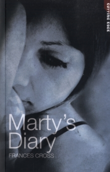 Marty's Diary, Paperback Book