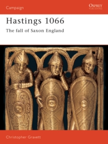 Hastings 1066, Paperback Book