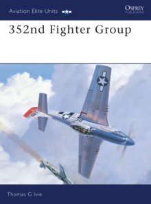 352nd Fighter Group, Paperback Book