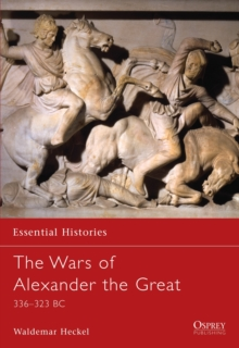 The Wars of Alexander the Great, Paperback Book