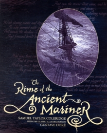 The Rime of the Ancient Mariner, Hardback Book