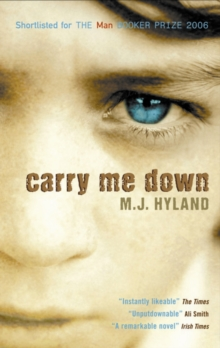Carry Me Down, Paperback / softback Book