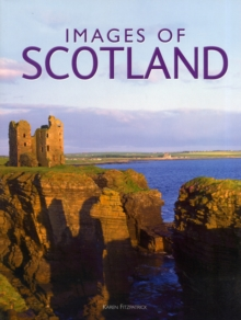 Images of Scotland, Paperback Book