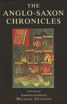 Anglo-Saxon Chronicle, Paperback Book