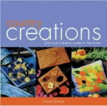 Country Creations, Paperback Book