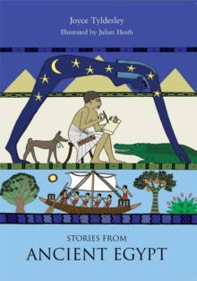 Stories from Ancient Egypt, Paperback Book
