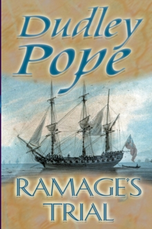 Ramage's Trial, Paperback Book
