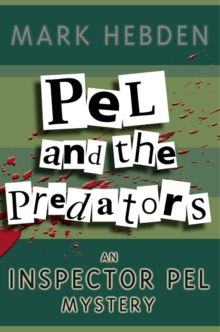 Pel And The Predators, Paperback Book