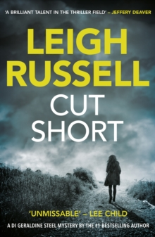 Cut Short, Paperback Book