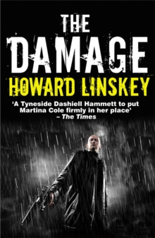 The Damage, Paperback Book