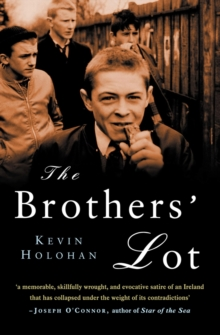 The Brothers' Lot, Paperback Book
