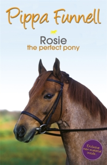 Tilly's Pony Tails: Rosie : Book 3, Paperback Book