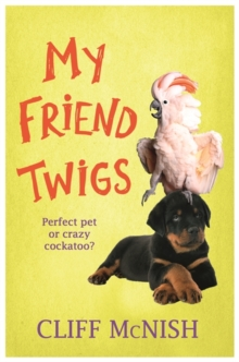 My Friend Twigs, Paperback Book