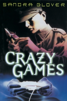 Crazy Games, Hardback Book